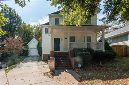 Residential Property for rent in 598 Orchard Court SE, Atlanta, GA, 30312