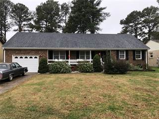 Single Family for sale in 5553 Albright Drive, Virginia Beach, VA, 23464