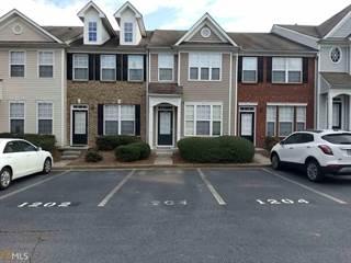 Townhouse for sale in 1204 Penhurst Way, Lawrenceville, GA, 30043