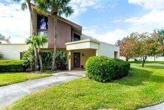 Townhouse for sale in 2749 HAVERHILL COURT, Clearwater, FL, 33761