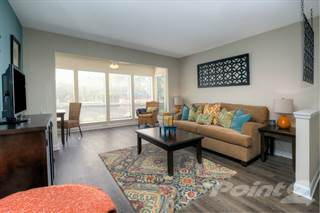 Apartment for rent in Town Place - Harvard, Clearwater, FL, 33765