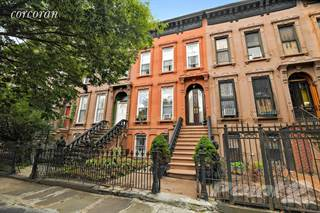 Townhouse for sale in 460 Willoughby Avenue, Brooklyn, NY, 11206