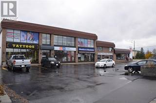 Comm/Ind for rent in 550 FIRST STREET , Collingwood, Ontario