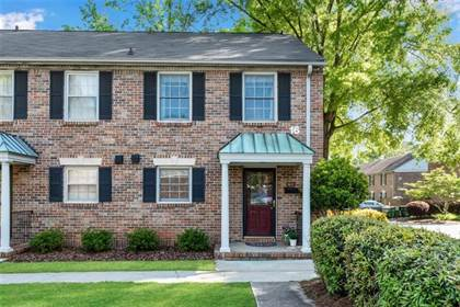 Residential for sale in 6700 Roswell Road 16F, Atlanta, GA, 30328