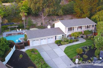 Single-Family Home for sale in 61 Mott Drive , Alamo, CA, 94507
