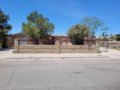 Multifamily for sale in 326 GUADALAJARA Drive, El Paso, TX, 79907