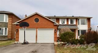 Residential Property for sale in 607 BROOKRIDGE CRES Fallingbrook, Ottawa, Ontario