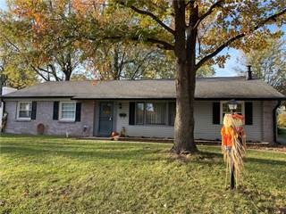 Single Family for sale in 10350 Fairhaven Court, Indianapolis, IN, 46229