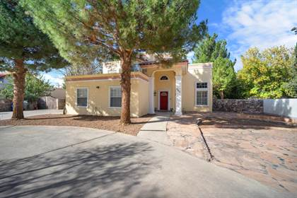 Residential Property for sale in 448 Rio Estancia Drive, El Paso, TX, 79932