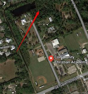 Lots And Land for sale in Unassigned Salerno Road, Stuart, FL, 34997