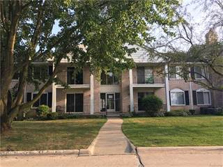 Condo for sale in 14211 IVANHOE Drive 178, Sterling Heights, MI, 48312