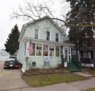 Residential for sale in 181 Lincoln Avenue, North Tonawanda, NY, 14120