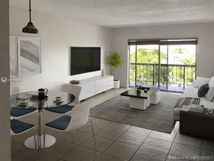 Residential Property for rent in 10900 SW 104th St 411, Miami, FL, 33176
