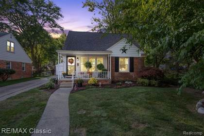 Residential for sale in 530 JENER PL, Plymouth, MI, 48170