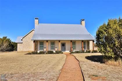 Residential Property for sale in 782 Bell Plains Road, Abilene, TX, 79606