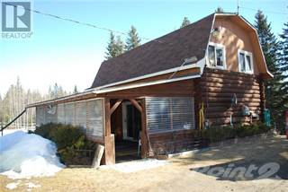 Single Family for sale in 71021A Township Road 36-0, Rural Clearwater County, Alberta