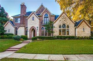 Single Family for sale in 6612 BOUNDARY CREEK Circle, Plano, TX, 75024