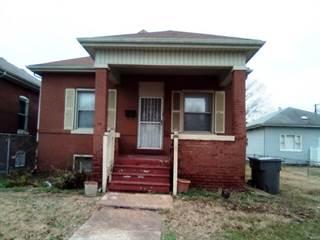Single Family for sale in 2412 Illinois Avenue, East Saint Louis City, IL, 62205