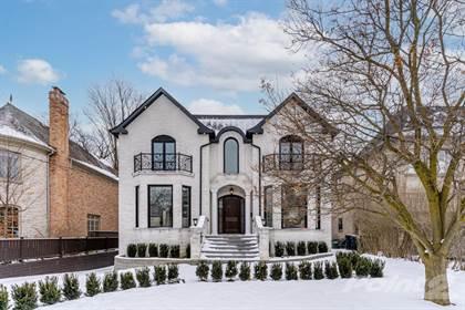Residential Property for sale in 161 Munro Blvd, Toronto, Ontario, M2P1C9