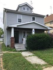 Single Family for sale in 4128 East 139th St, Cleveland, OH, 44105