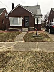 Single Family for sale in 13108 CANONBURY Street, Detroit, MI, 48234