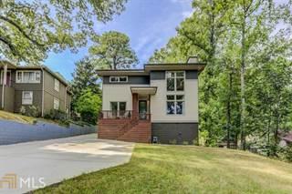 Single Family for rent in 1758 Beacon Hill Blvd, Atlanta, GA, 30329