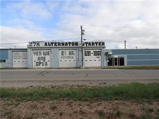 Comm/Ind for sale in 625 N Access Road, Abilene, TX, 79603