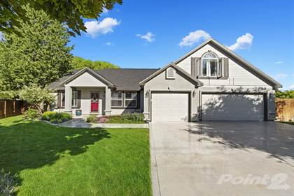 Single-Family Home for sale in 2210 E Harbour Grove , Nampa, ID, 83686