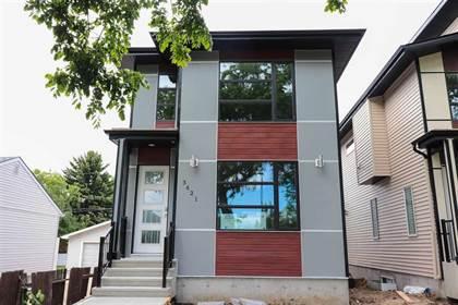 Single Family for sale in 3621 114 AV NW, Edmonton, Alberta, T5W0S5