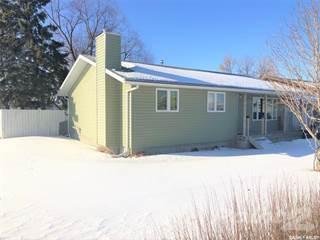 Residential Property for sale in 743 Hudson CRESCENT, Hudson Bay, Saskatchewan, S0E 0Y0