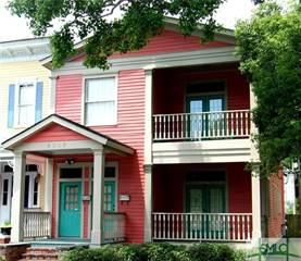 Multi-family Home for sale in 2307 Whitaker Street, Savannah, GA, 31401