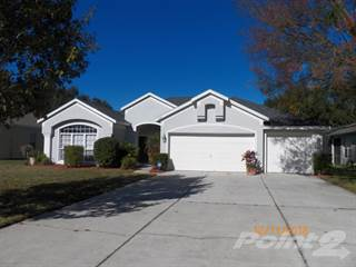 Residential for sale in 629 STRIHAL LOOP, Oakland, FL, 34787