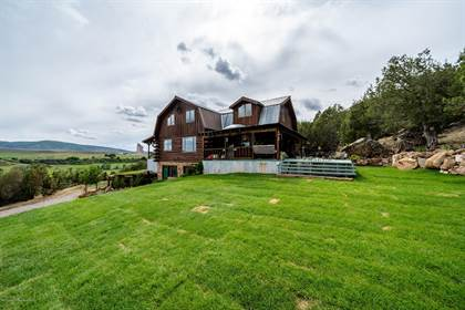 Residential for sale in 1887 County Road 8, Meeker, CO, 81641