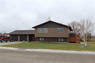 Single Family for sale in 502 13th STREET W, Hardin, MT, 59034