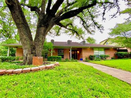 Residential Property for sale in 829 Knott Place, Dallas, TX, 75208