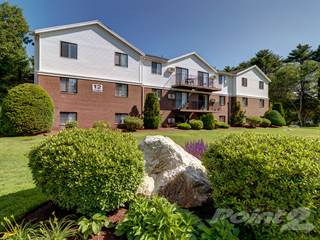 Apartment for rent in Mansfield Meadows - 2 Bed - 1 Bath, Greater Mansfield Center, MA, 02048
