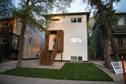 Single Family for sale in 1030 Edderton AVE, Winnipeg, Manitoba, R3T0X3