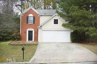 Single Family for sale in 3027 Sable Run Rd, Atlanta, GA, 30349