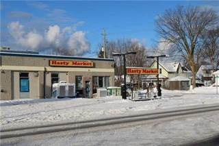 Comm/Ind for sale in 143 Hume St 1, Collingwood, Ontario