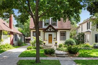Single Family for sale in 4317 Dupont Avenue S, Minneapolis, MN, 55409