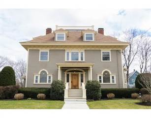 Single Family for sale in 27 Lincoln St, Stoneham, MA, 02180
