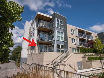 Condominium for sale in 105-4815 55b Street, Delta, British Columbia, V4K 3V7