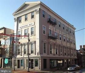 Apartment for rent in 10 W KING STREET 401, York, PA, 17401
