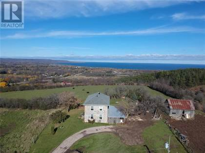 7 GREY ROAD Meaford Ontario Point2 Homes Canada