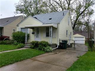 Single Family for sale in 2213 HARWOOD Avenue, Royal Oak, MI, 48067