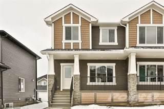 Single Family for sale in 22 WILLOW MEWS, Cochrane, Alberta