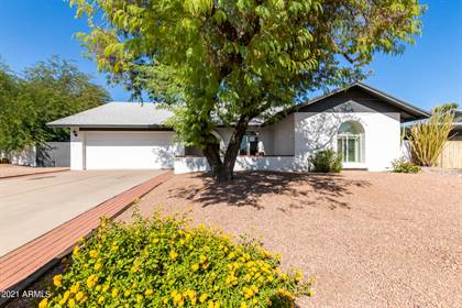 Residential Property for sale in 714 W STRAHAN Drive, Tempe, AZ, 85283