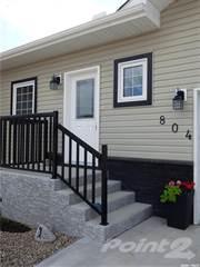 Residential Property for sale in 804 Babyak STREET, Esterhazy, Saskatchewan, S0A 0X0
