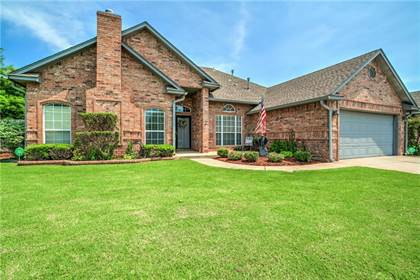 Residential Property for sale in 1725 Oxford Avenue, Edmond, OK, 73013