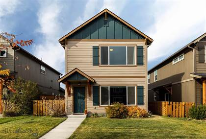 Residential Property for sale in 381 Water Lily Drive, Bozeman, MT, 59718